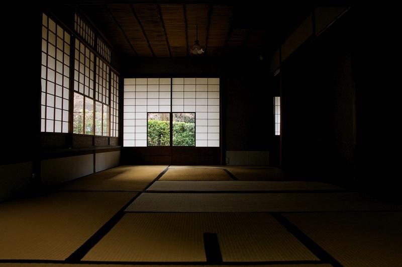 滋賀坂本・竹林院