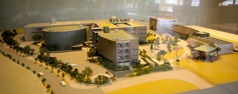 大和ハウス工業総合技術研究所