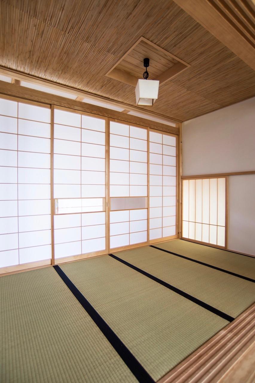 和室|satoyama25 - P_kan