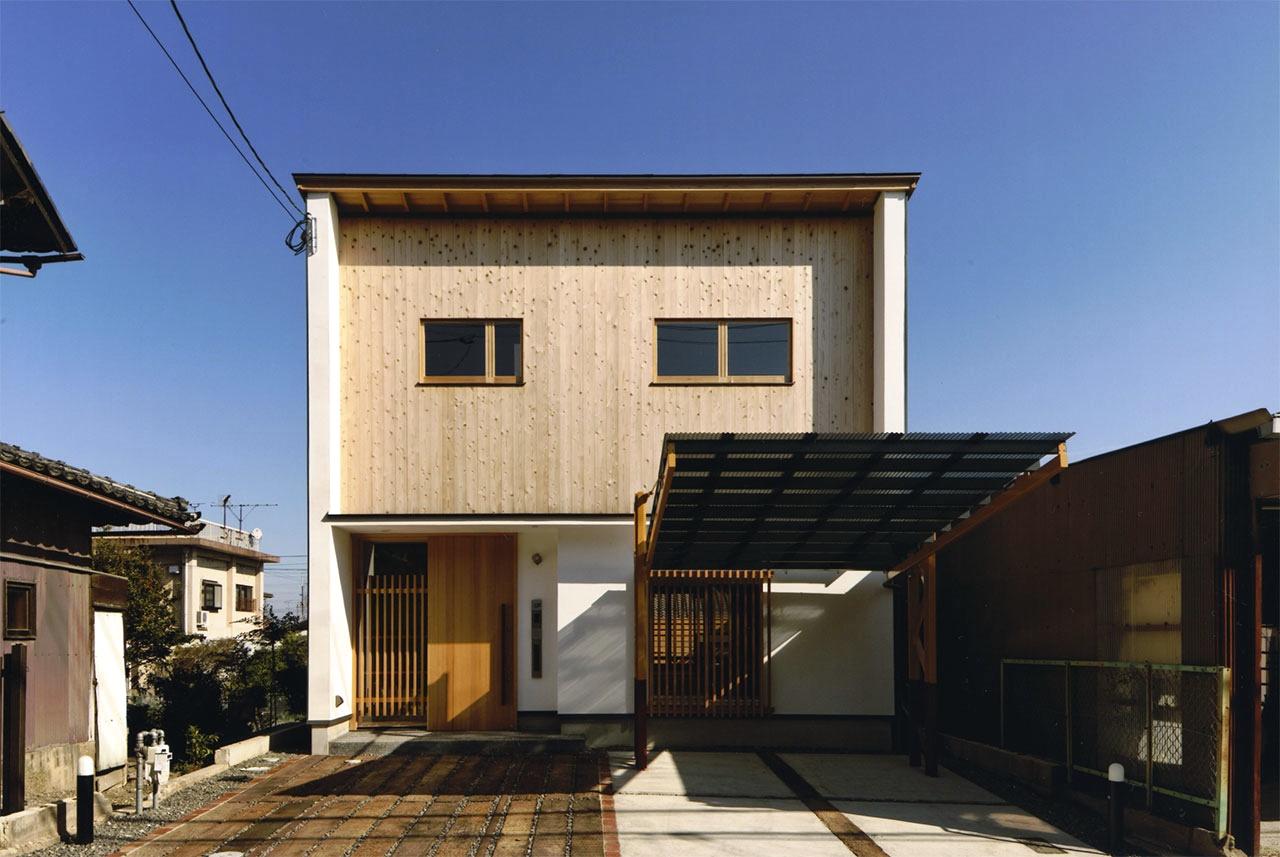 der nostalgisch Bahnhof * 滋賀県大津市の住まい | 庄司洋建築設計事務所