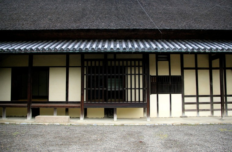 羽曳野 吉村家住宅(重要文化財)