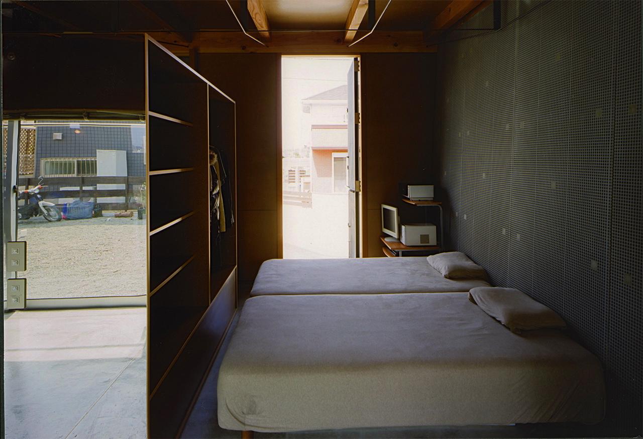 15:ベッドルーム?