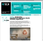 SDA MARQ - Antípodas - arquitectura japonesa desde miradas argentinas