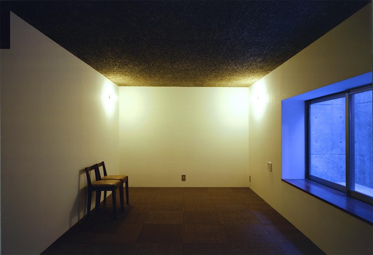26:地下室