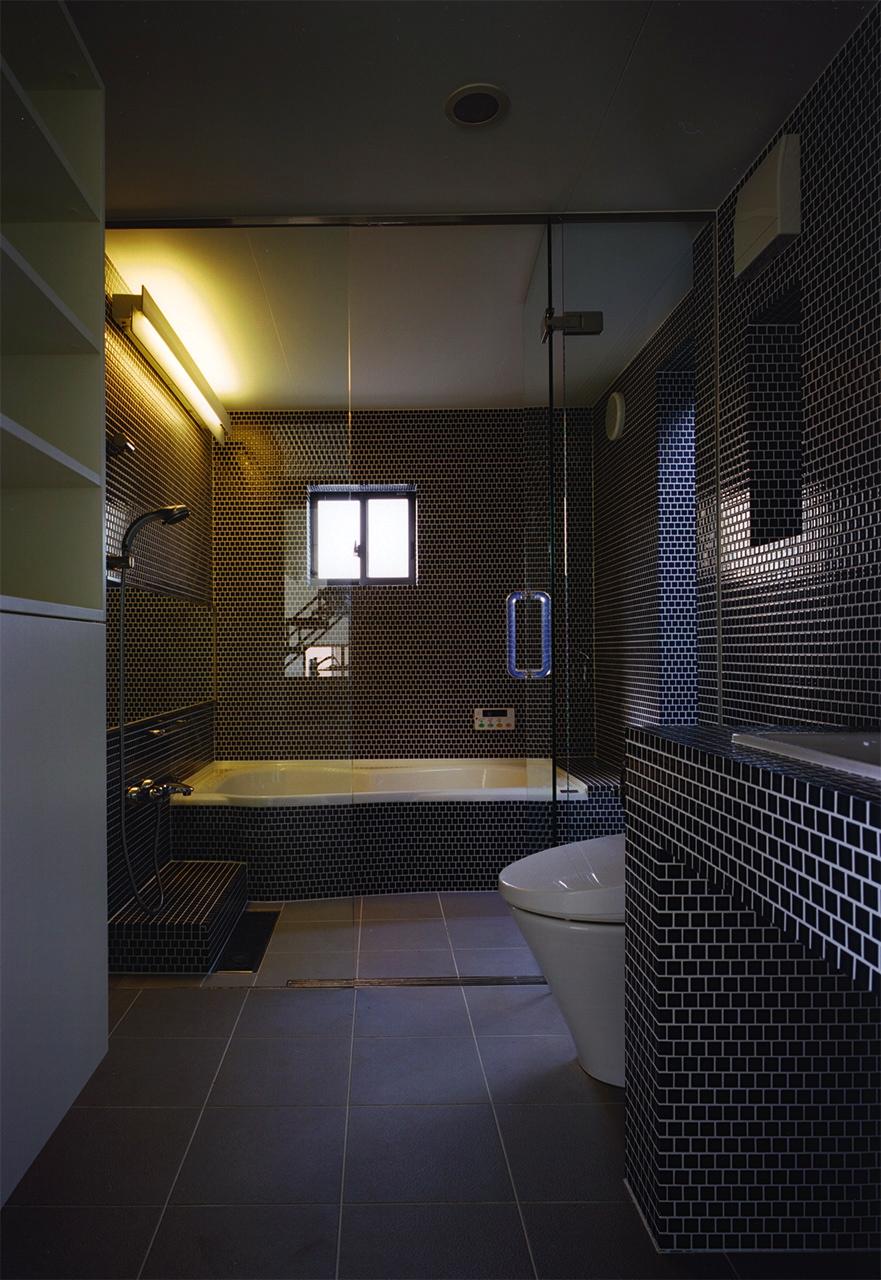 25:バスルーム