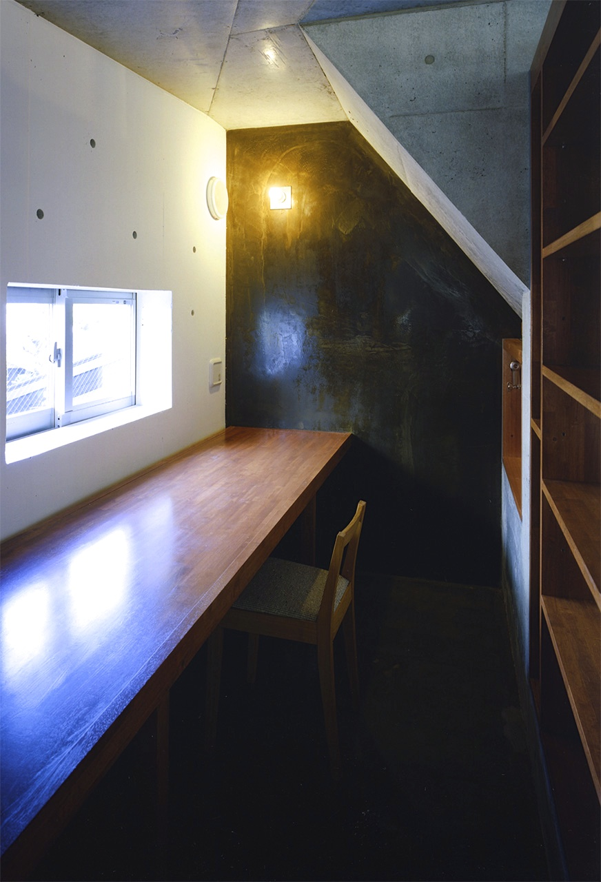 21:家事スペース