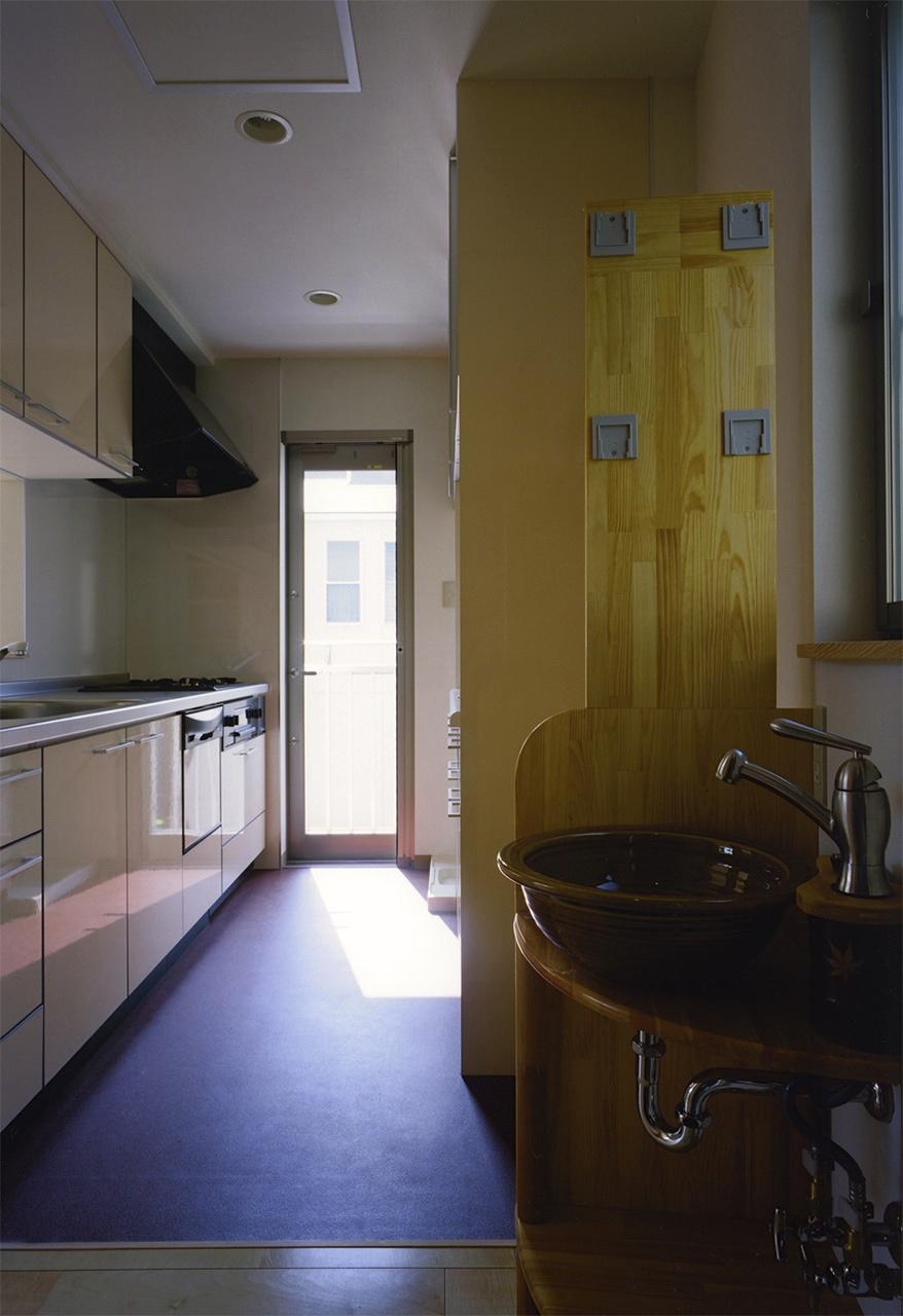 07:キッチン