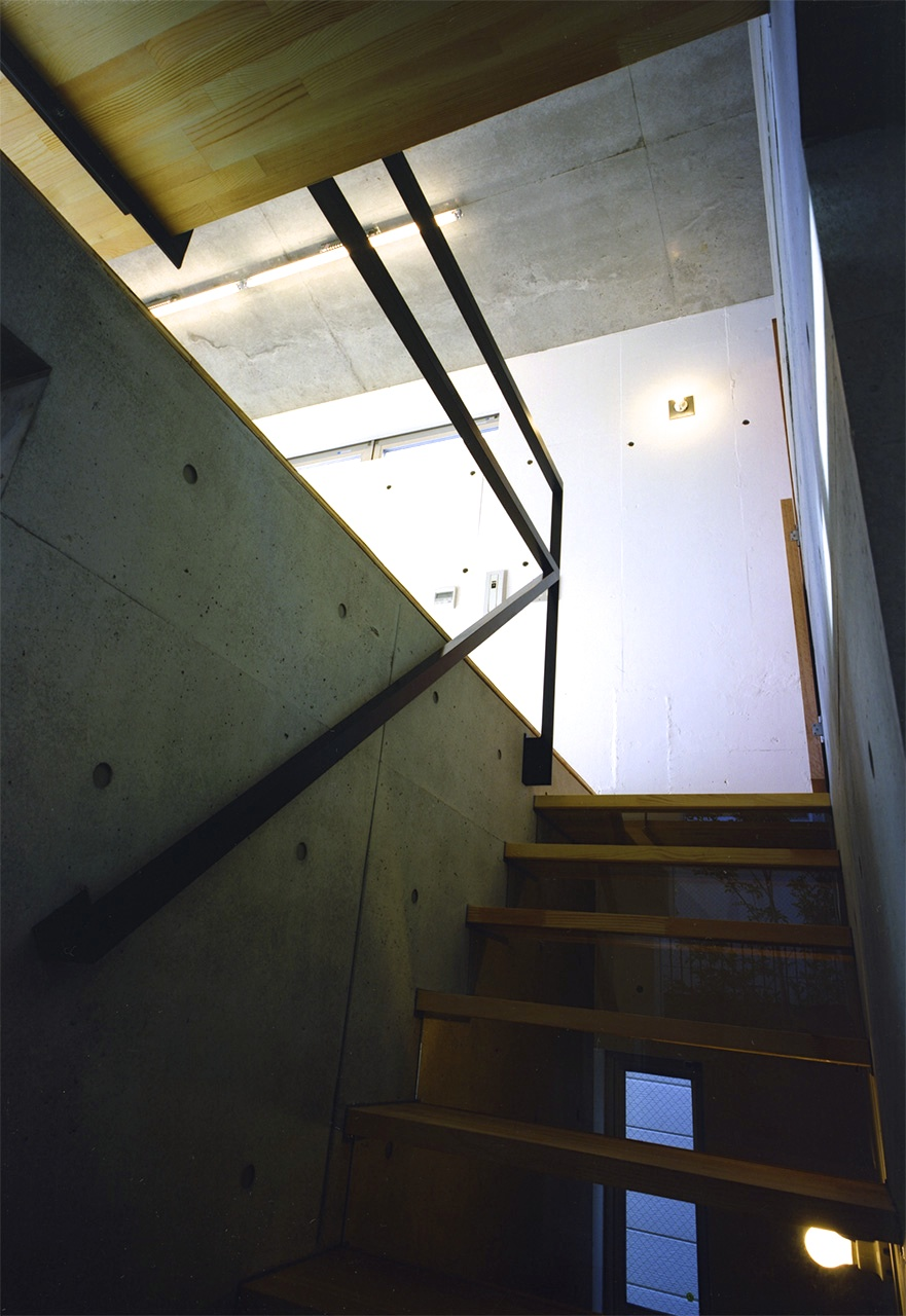 11:階段