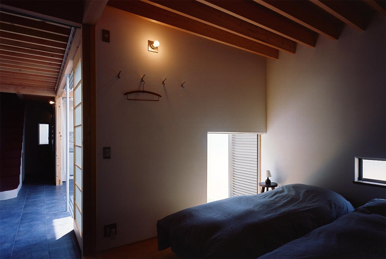11:寝室