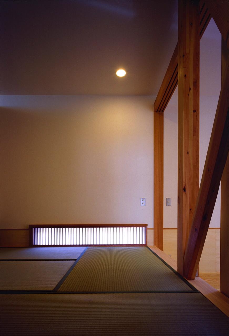 22:和室スペース