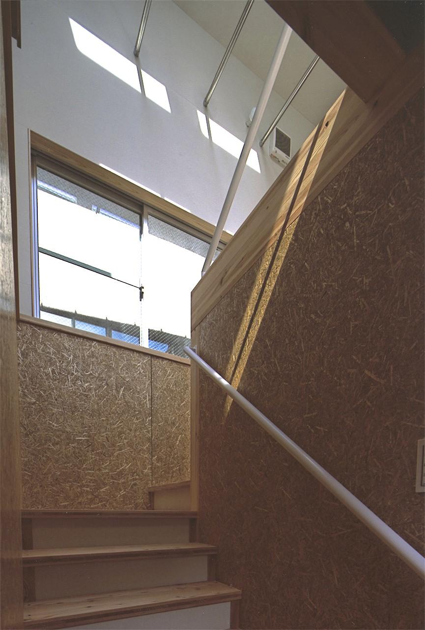 10:階段室
