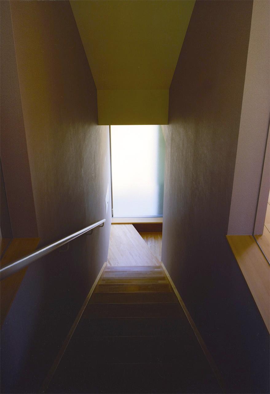 11:階段室