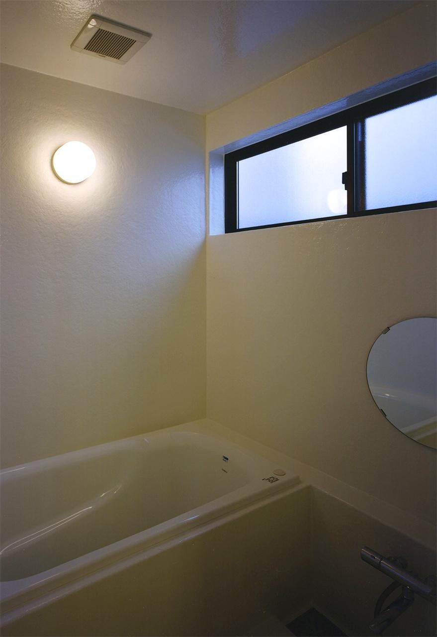 16:バスルーム