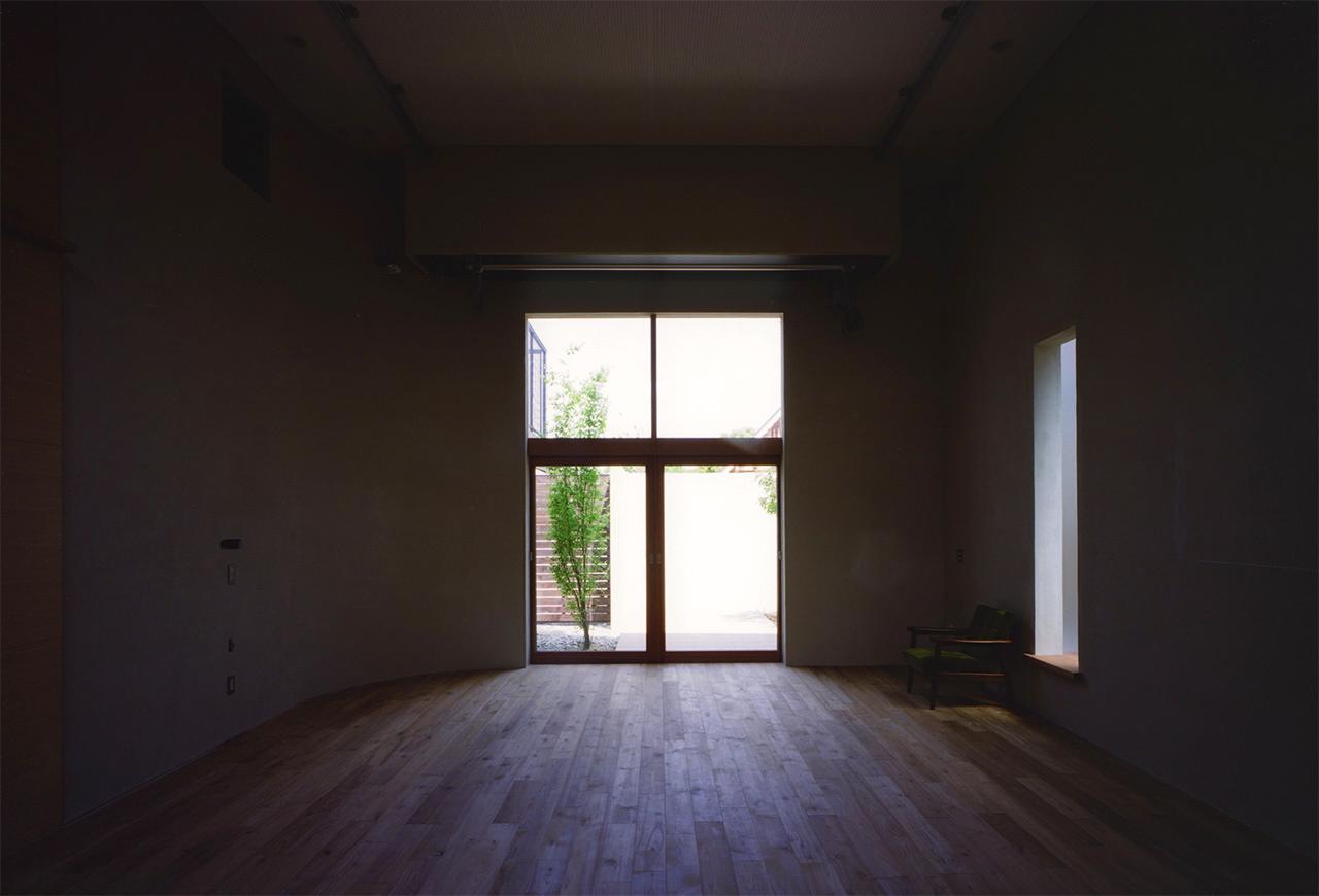 14:スタジオ正面