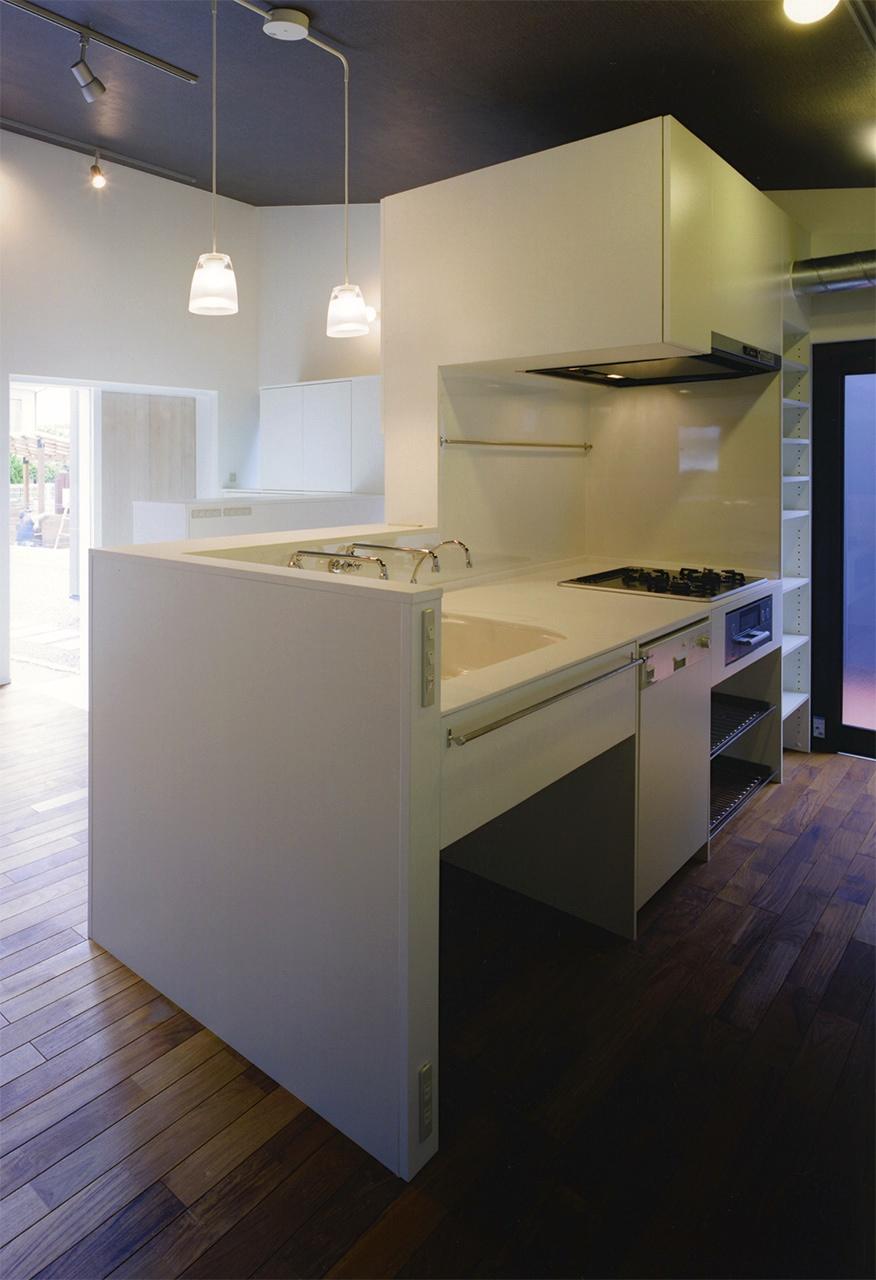 12:キッチン