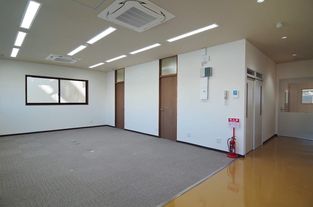 事務室(3階)