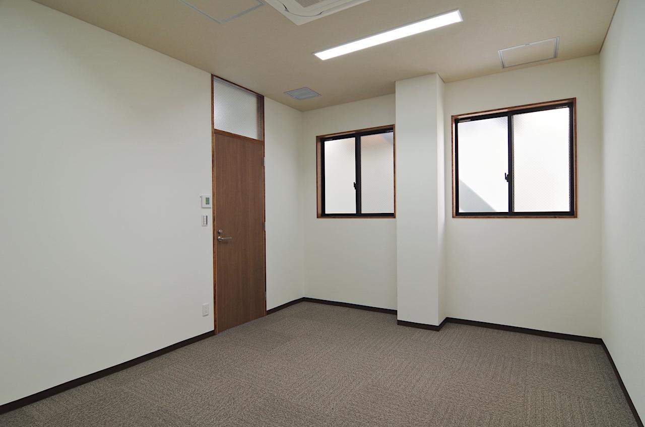 応接室(3階)